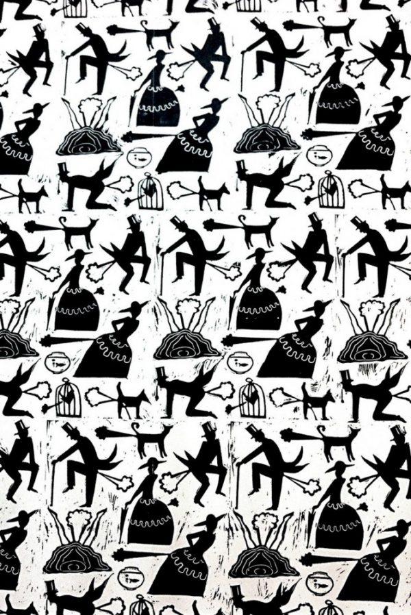 Tom Maryniak | Victorians Farting